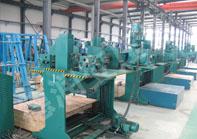 枣庄变压器厂家生产设备