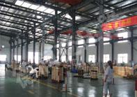 生产中的枣庄scb10干式变压器