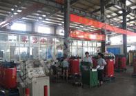 枣庄变压器厂实验中心